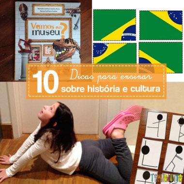 Como fazer da visita aos museus e exposições um momento brincante