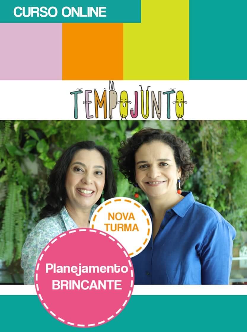 Workshop Online: Planejamento Brincante Image