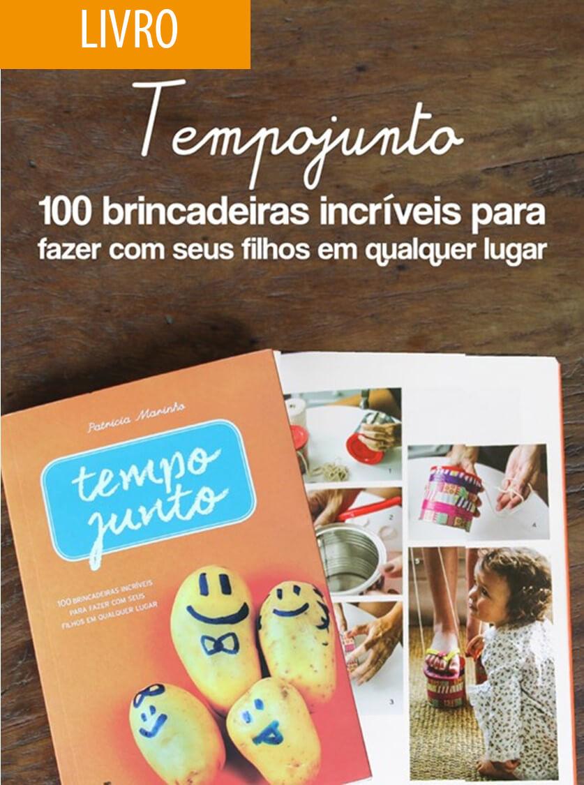 Livro Tempojunto Image