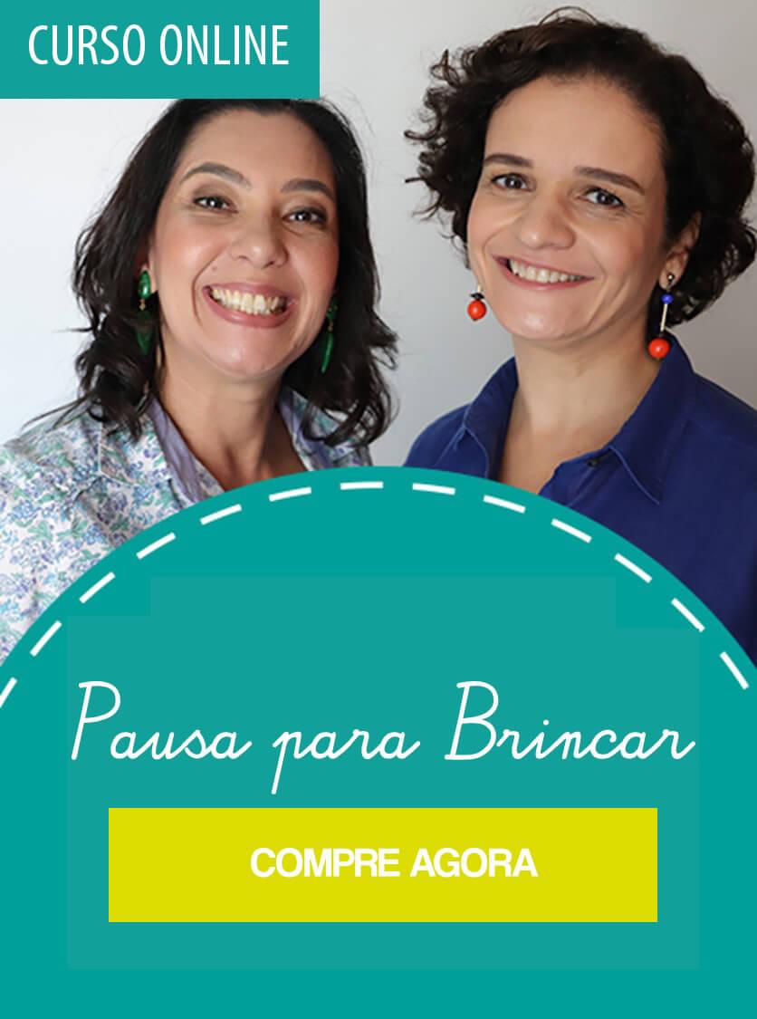 Curso Online: Pausa Para Brincar Image
