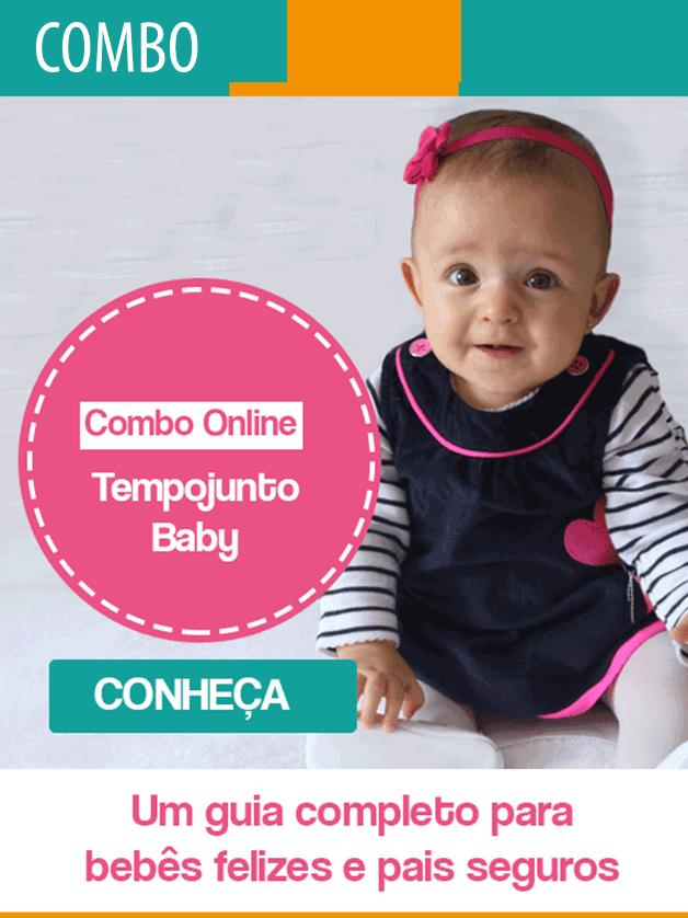 Tempojunto Baby - Guia Completo para Pais de Bebês Image
