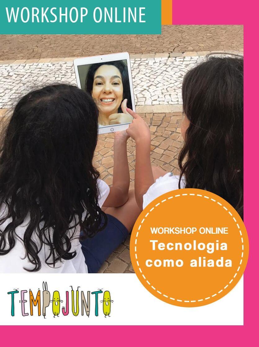 Tecnologia como Aliada Image