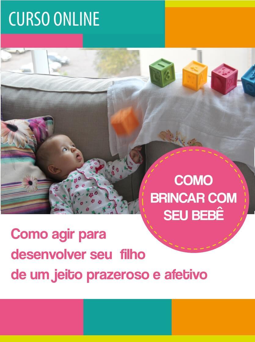 Como brincar com seu bebê Image