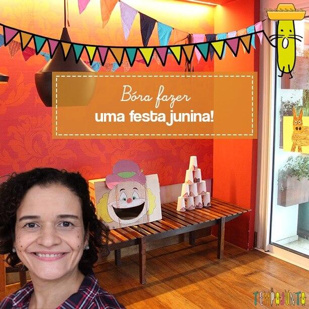 Festa junina na quarentena: como fazer