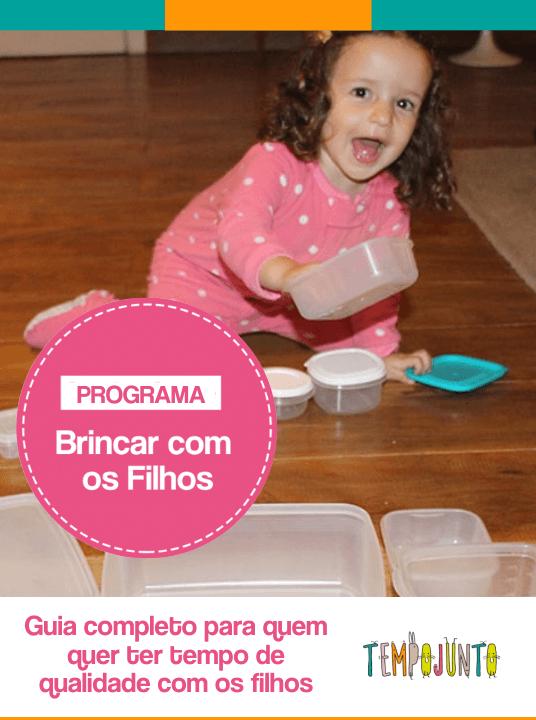 Programa Brincar com os Filhos Image
